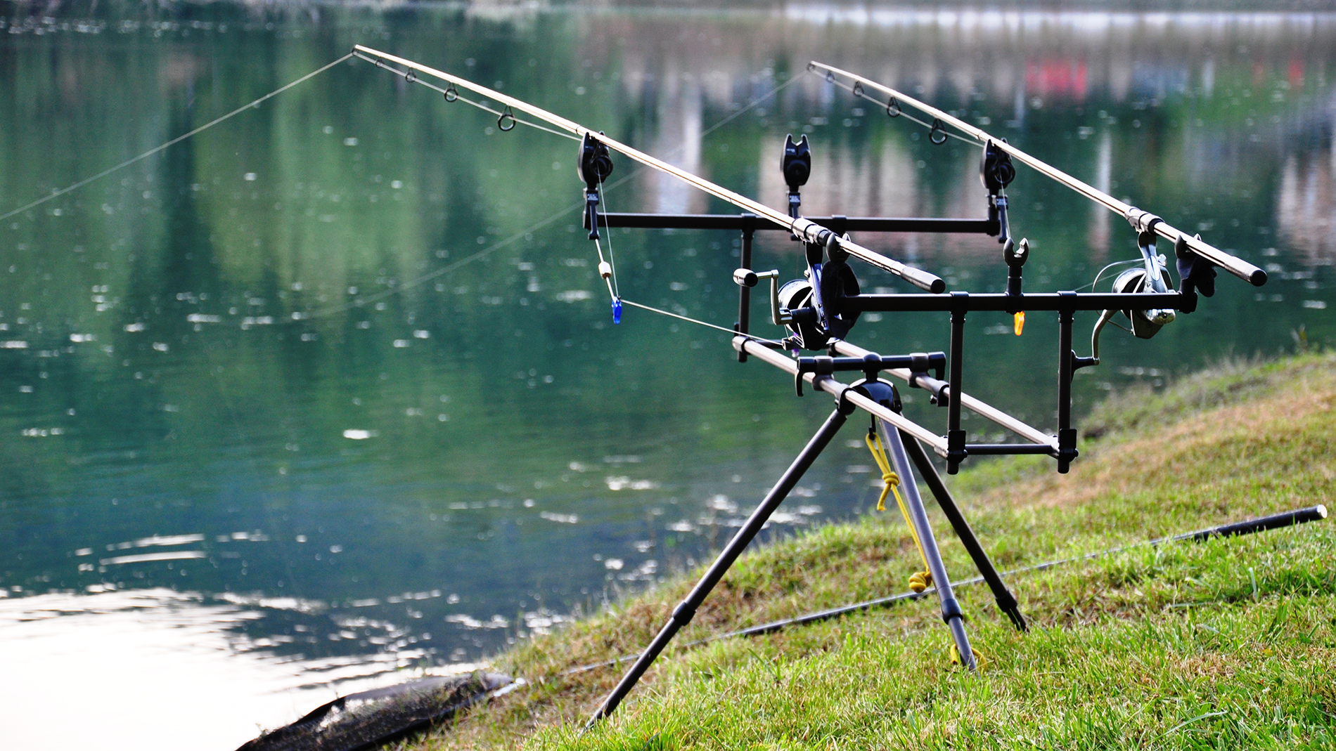 Fishing – Barbeque – Sport